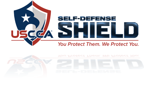 USCCA Self-Defense Shield Insurance