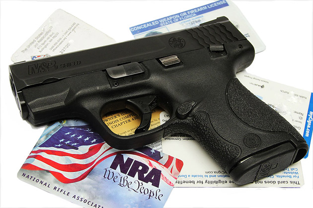 best concealed carry insurance policy