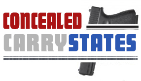 Concealed Carry States