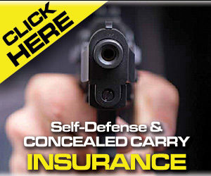 concealed carry insurance quote