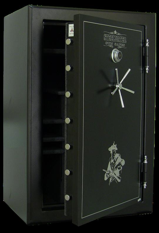 Steelwater gun safes