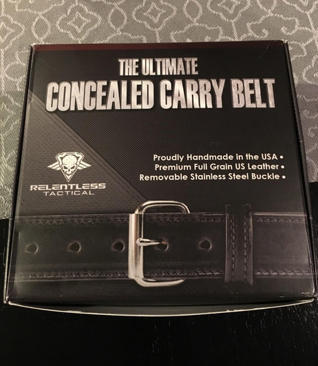 tactical holster belt
