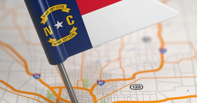 NC Concealed Carry