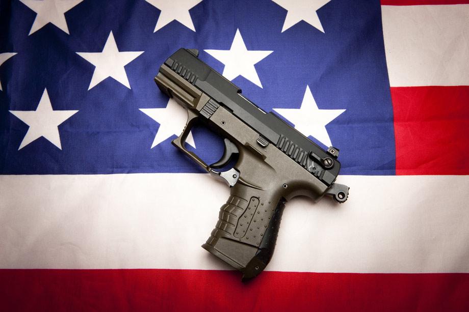 US Law Shield