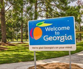 Georgia CCW Gun Laws