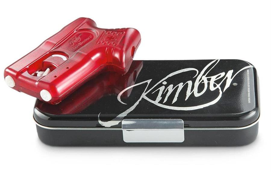 Kimber Pepperblaster II