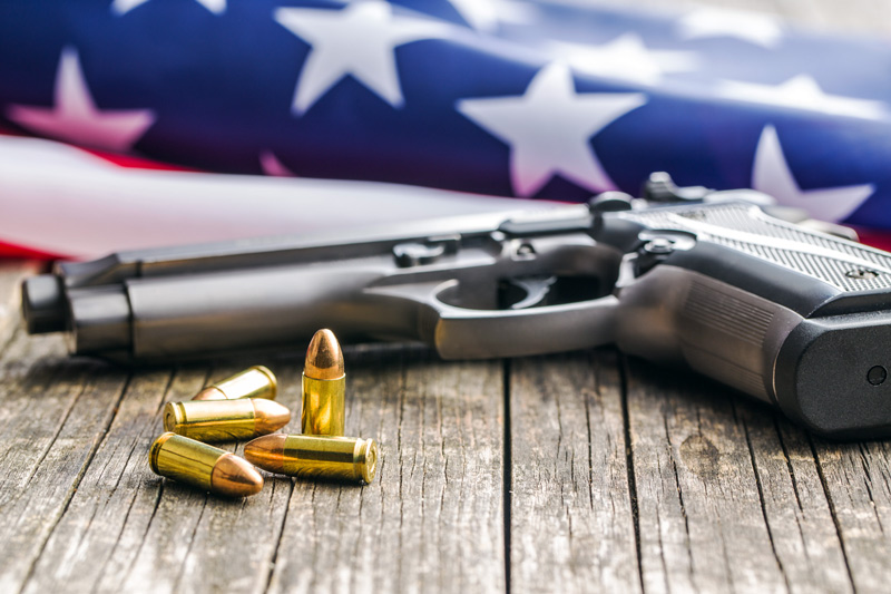 firearms legal protection reviews