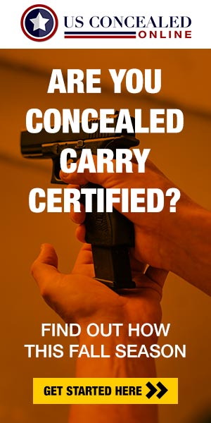 get your ccw permit online