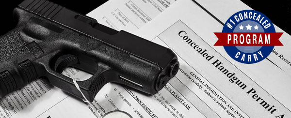 online concealed carry permit programs