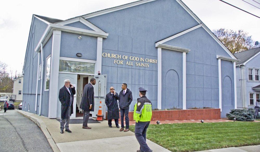 Church Security Plans