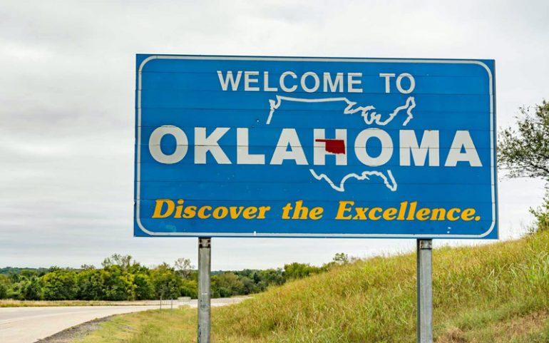 Oklahoma CCW Laws